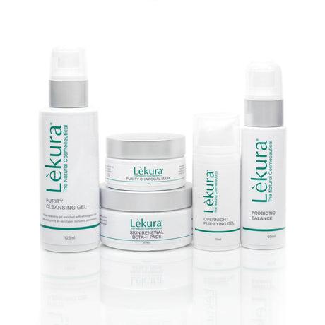 Purity Problematic Skin Kit
