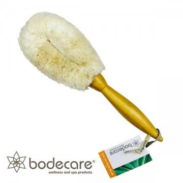 Bodecare Jute Dry Body Brush