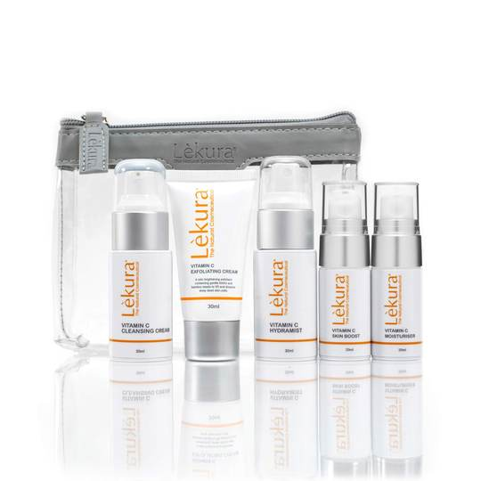 Vitamin C Discovery Kit - Anti Ageing