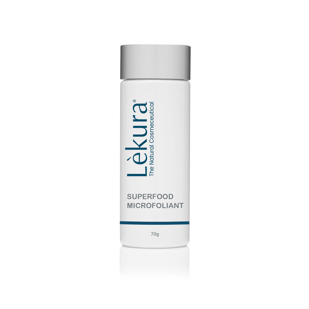 Superfood Microfoliant