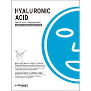 Hydrojelly Hyaluronic Acid Mask