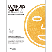 Hydrojelly Luminous 24K Gold
