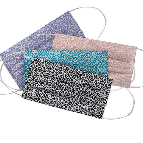 Face Mask Coverlets