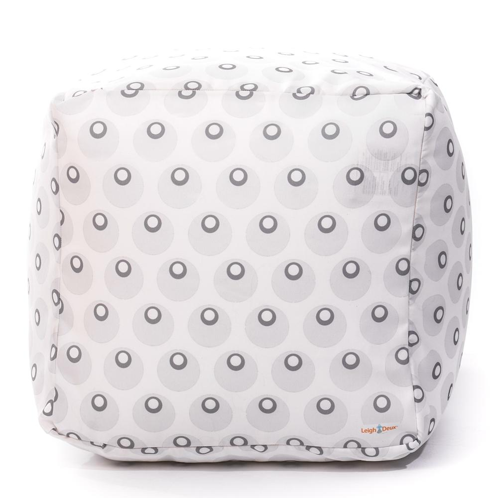 Bean Bag Cube - Luna Nero Shop All MWW