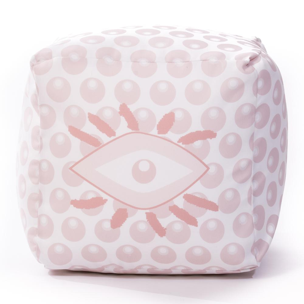 Bean Bag Cube - Mascara Millennial Shop All MWW