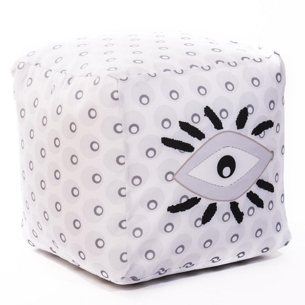 Bean Bag Cube - Mascara Nero Shop All MWW