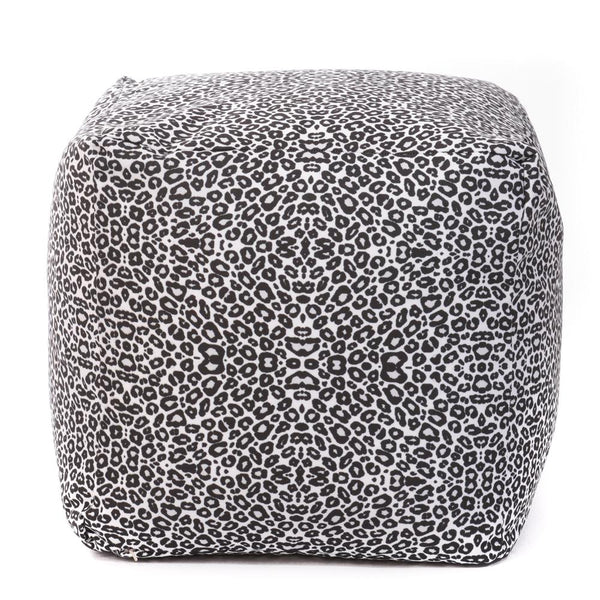 Bean Bag Cube - Tanzania Nero Shop All MWW