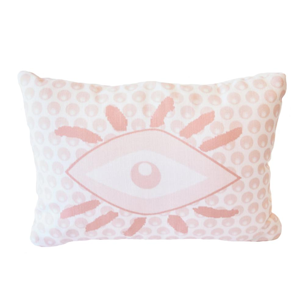 Bolster Pillow - Big Eye Millennial Shop All,Last Call SALE,Bedding Collections MWW
