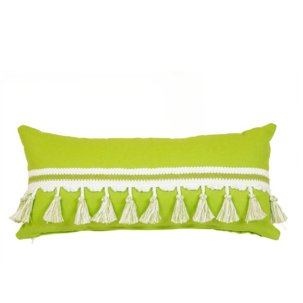 Bolster Pillow - Lime Shop All,Last Call SALE,Bedding Collections Springs