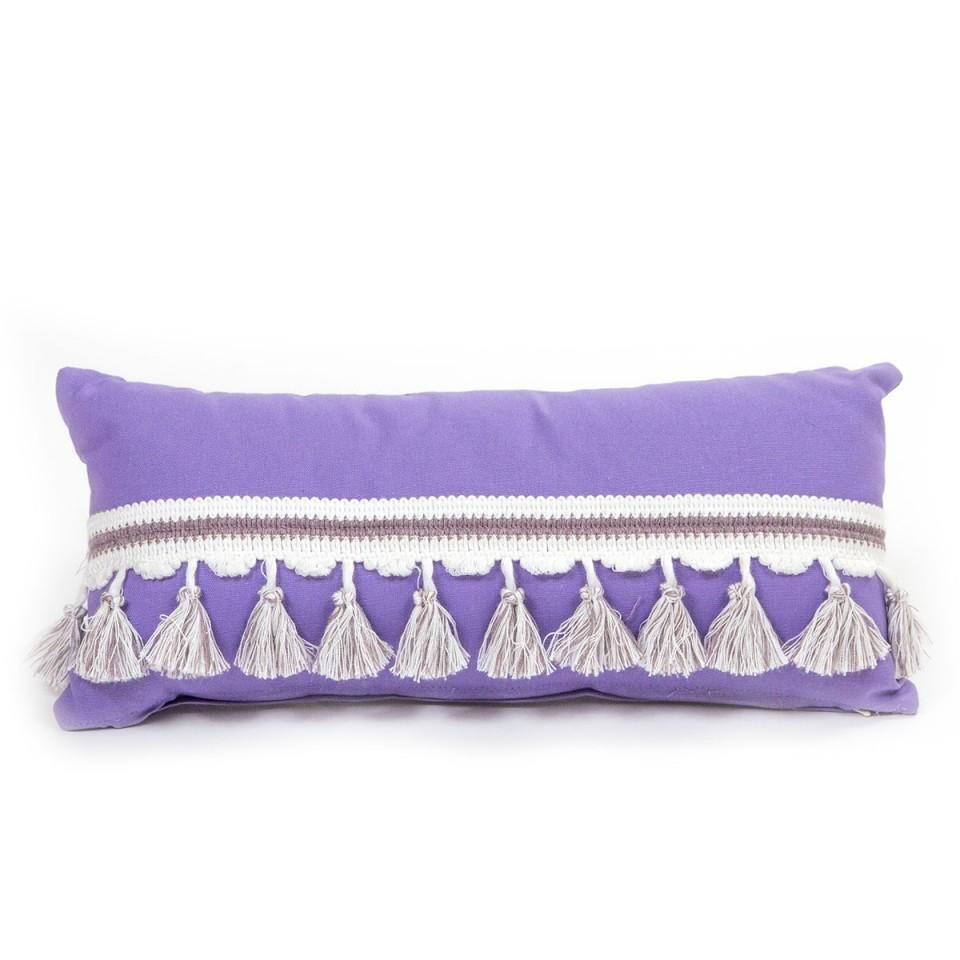 Bolster Pillow - Thistle Purple Shop All,Last Call SALE,Bedding Collections Springs