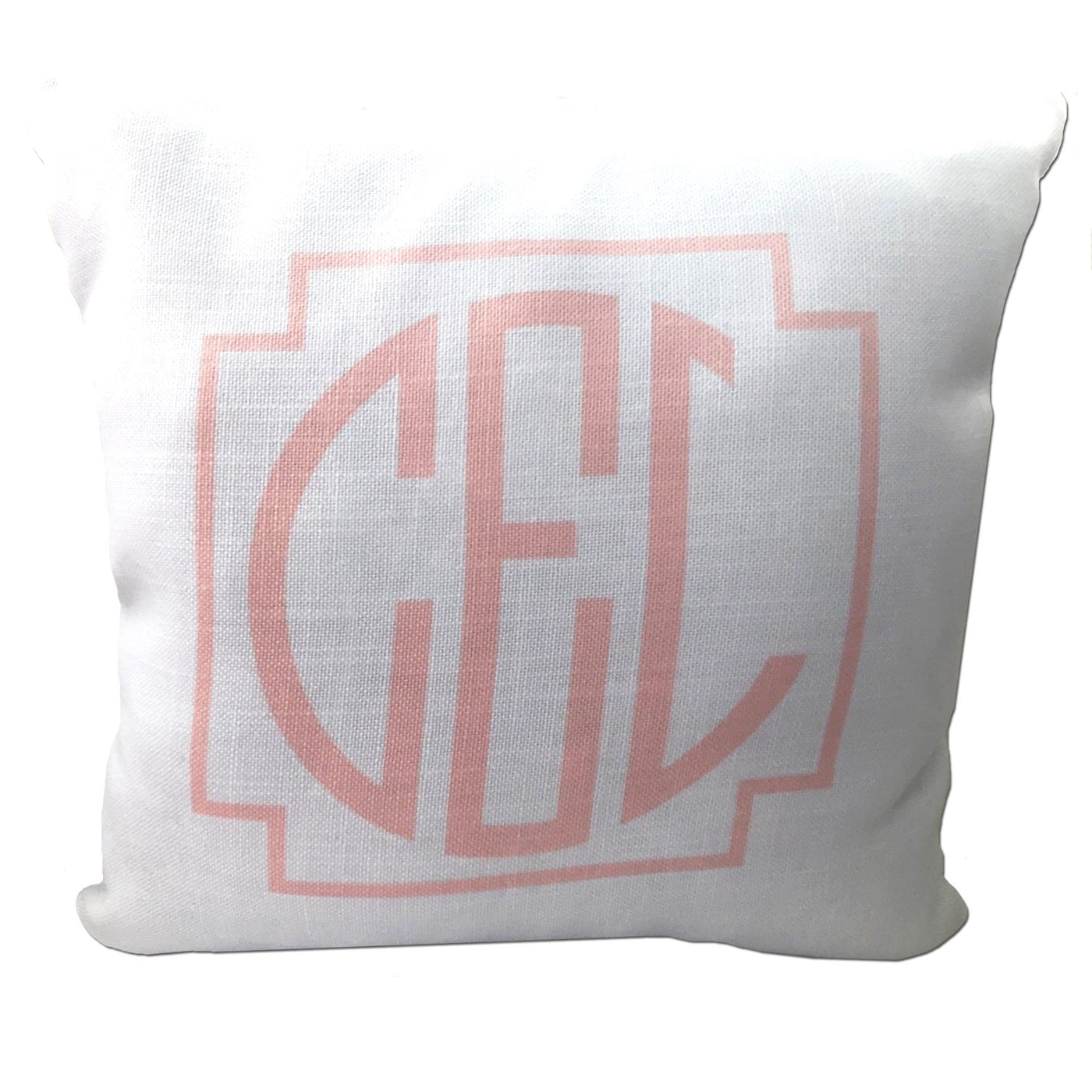 Euro/Floor Pillow - Personalized Pillow Shop All MWW