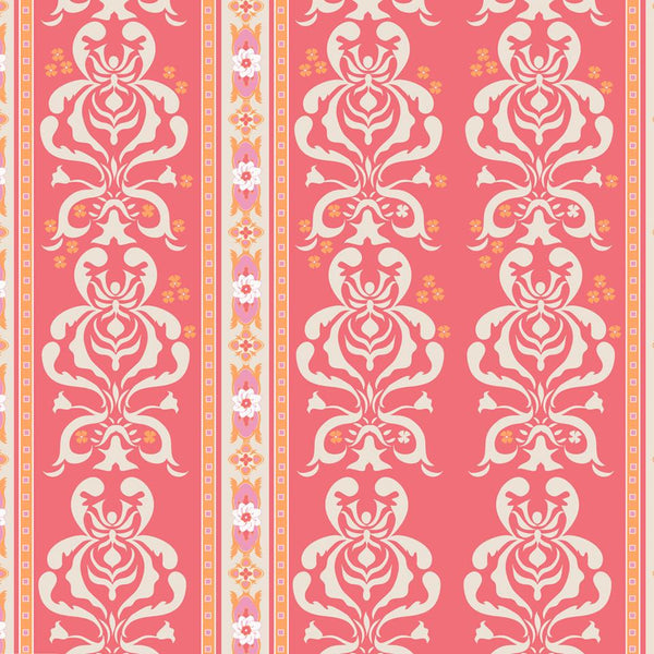 Fabric by the Yard - Diane Coral Springs