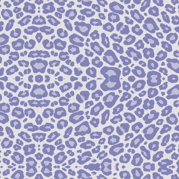 Fabric by the Yard - Tanzania Lavender Springs