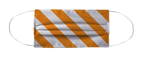 Face Mask Coverlet - Collegiate Tennessee MWW