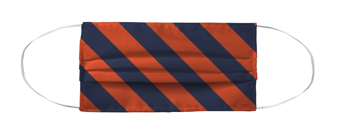 Face Mask Coverlet - Collegiate UVA MWW