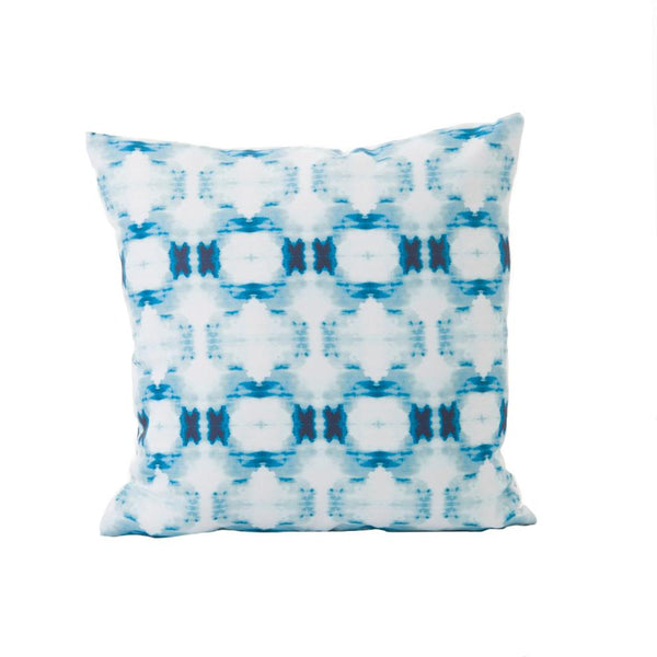 Floor Pillow - Akira Teal Shop All MWW
