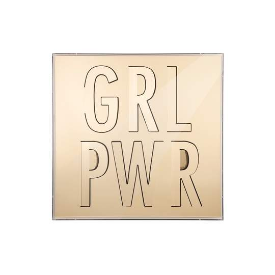 Gold Girl Power Shop All vendor-unknown