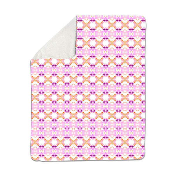Nova - Pink Monarch - Loveleigh Blanket Shop All MWW