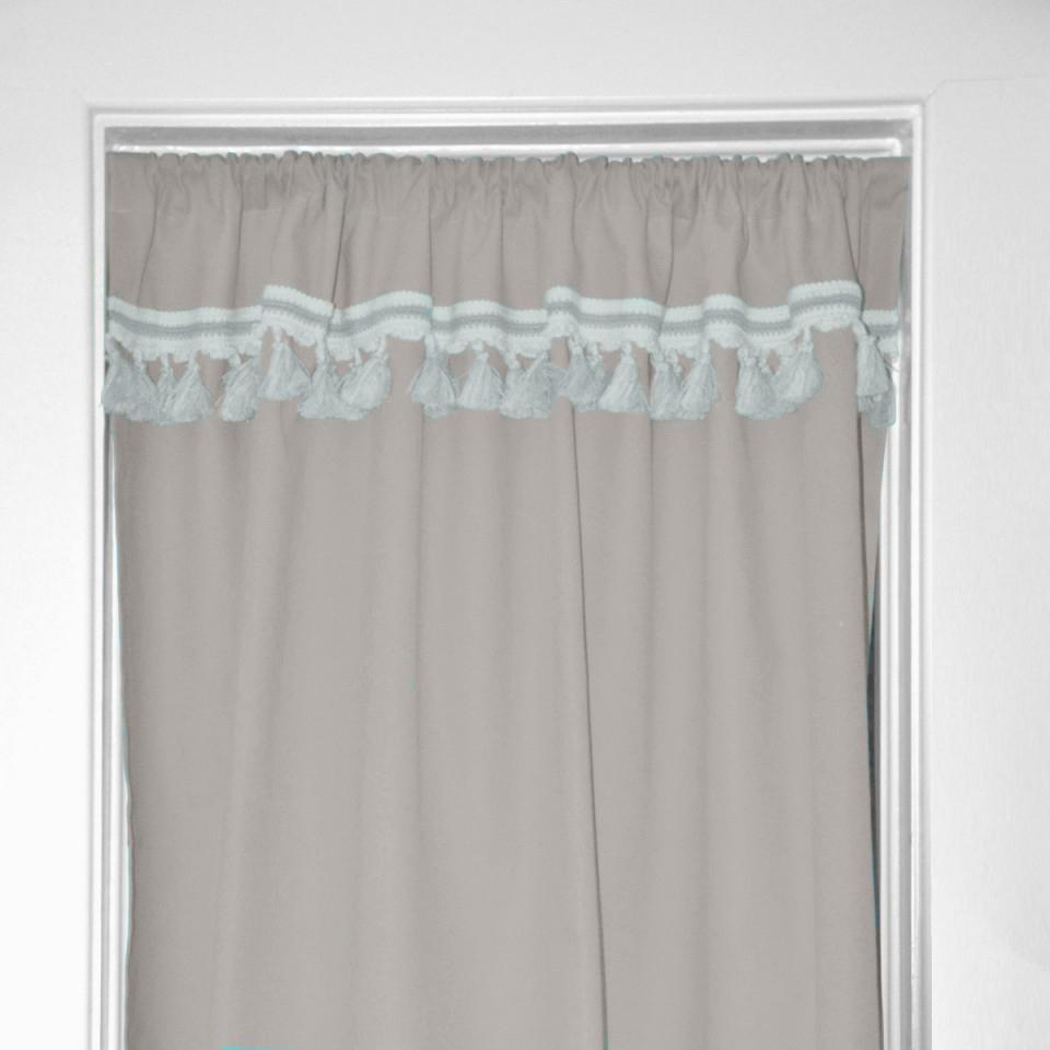 Privacy Panel - Storm Grey Last Call SALE,Shop All,Bedding Collections Springs