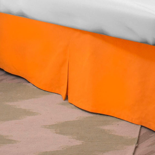 Standard Bed Skirt - Mandarin Last Call SALE,Shop All,Bedding Collections Springs Twin XL