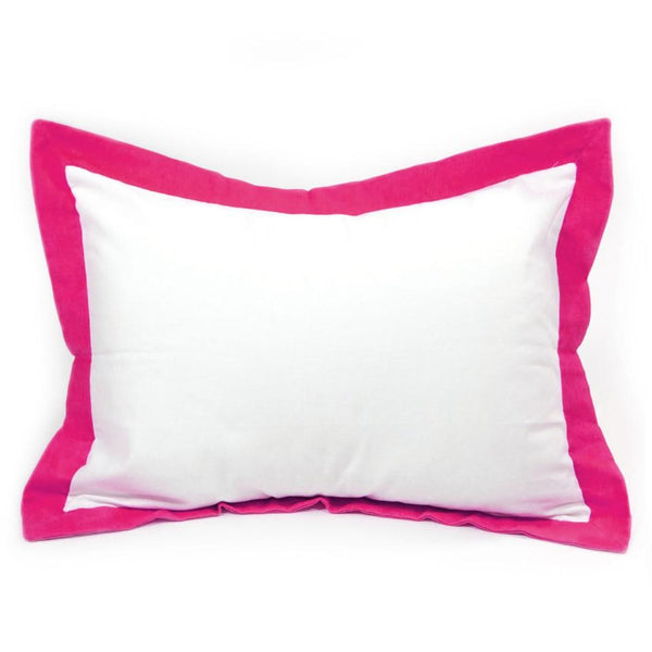 Standard Sham - Candy Pink Last Call SALE,Shop All,Bedding Collections Springs