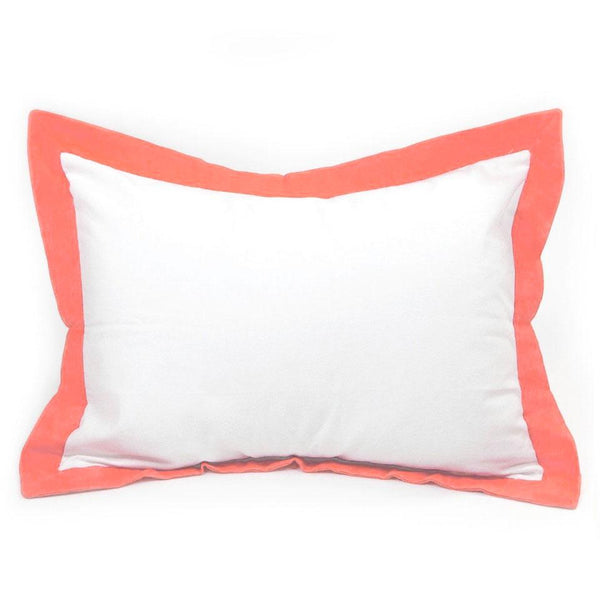 Standard Sham - Coral Shop All,Bedding Collections,Last Call SALE Springs