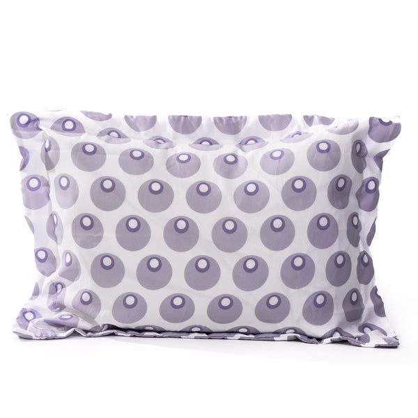 Standard Sham - Luna Lavender Shop All,Bedding Collections Springs