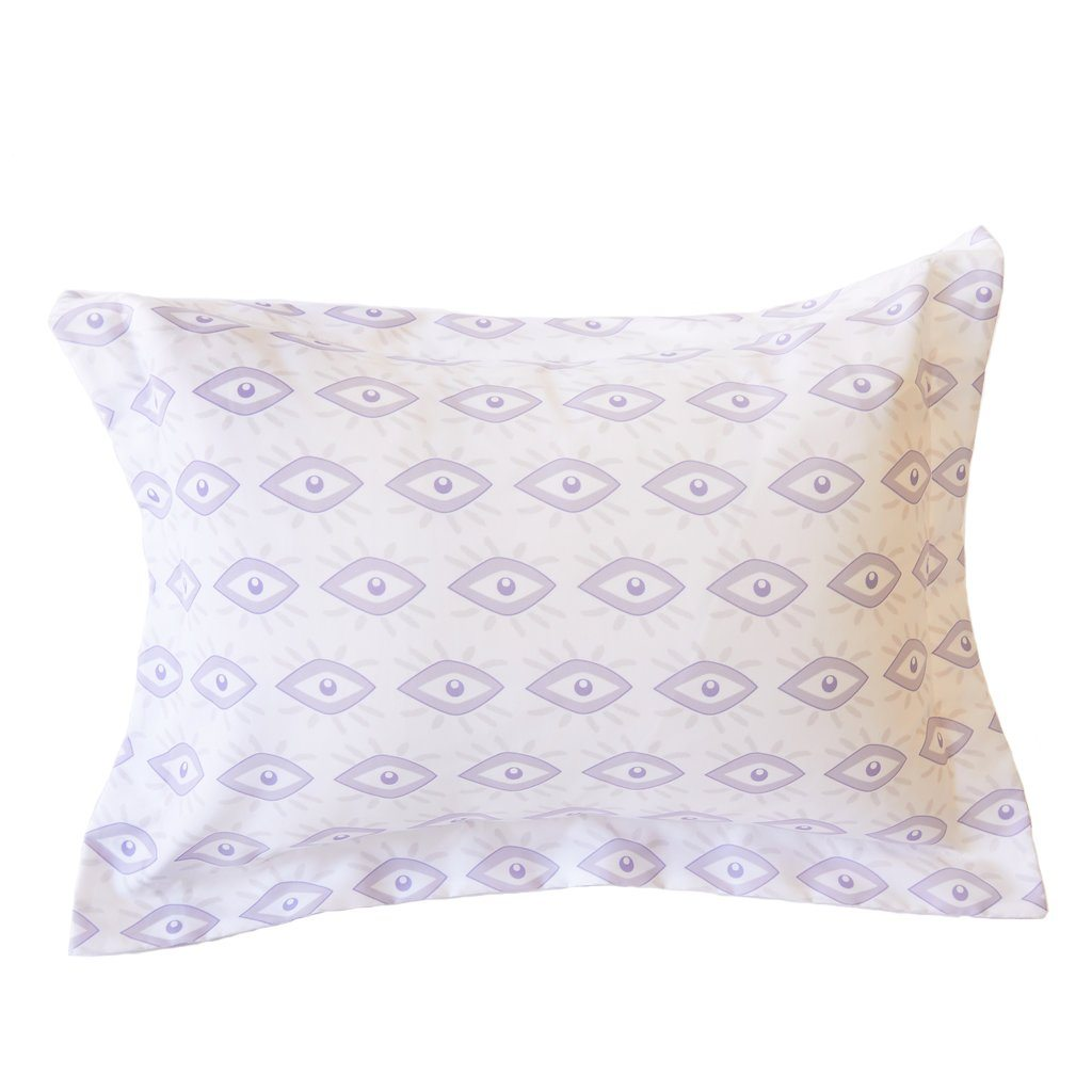 Standard Sham - Mascara Lavender Shop All,Bedding Collections Springs
