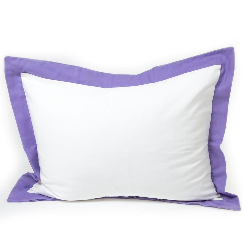 Standard Sham - Thistle Purple Last Call SALE,Shop All,Bedding Collections Springs