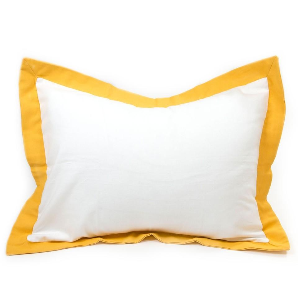 Standard Sham - Yellow Shop All,Bedding Collections,Last Call SALE Springs