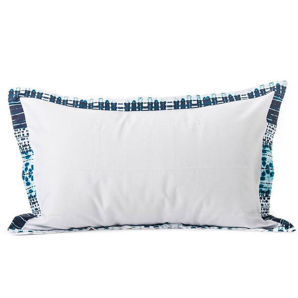 Standard Sham - Yoshi Teal Shop All,Bedding Collections Springs