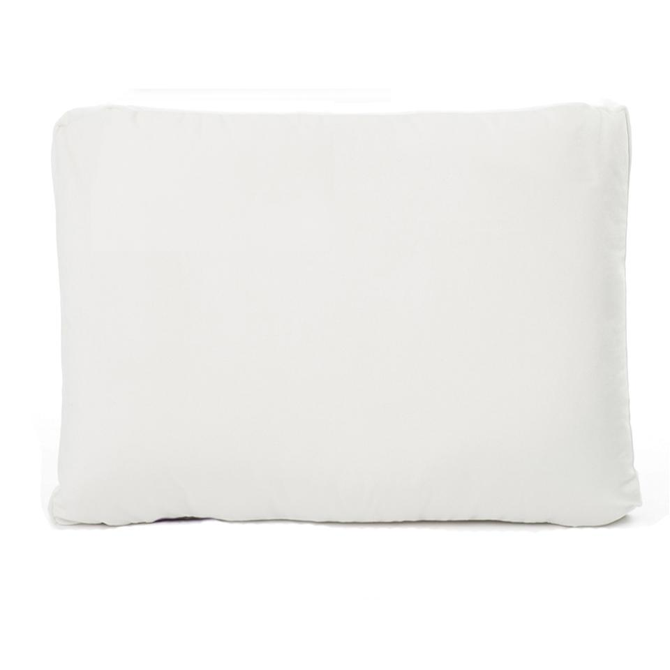 The Blockhead Headboard Pillow - White Shop All,The Headboard Pillow,Bedding Collections SPRINGS