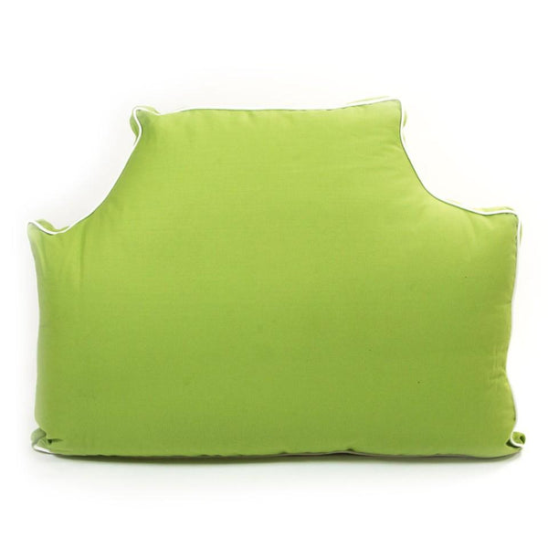 The Headboard Pillow® - Lime Shop All,The Headboard Pillow,Bedding Collections LeighDeux Twin XL