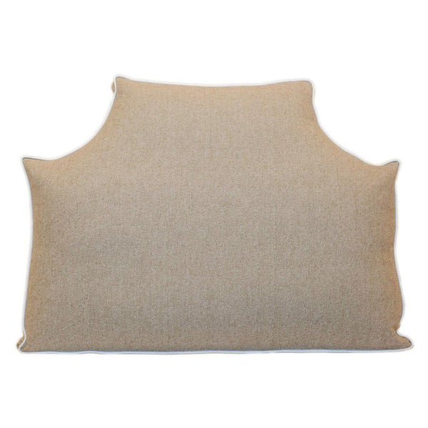 The Headboard Pillow® - Linen Shop All,The Headboard Pillow,Bedding Collections LeighDeux Twin XL