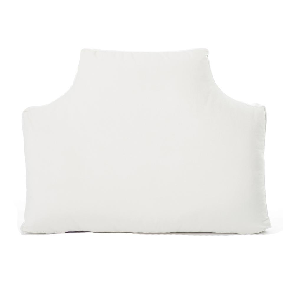 The Headboard Pillow® - Velvet Marshmallow Shop All,The Headboard Pillow LeighDeux Twin XL