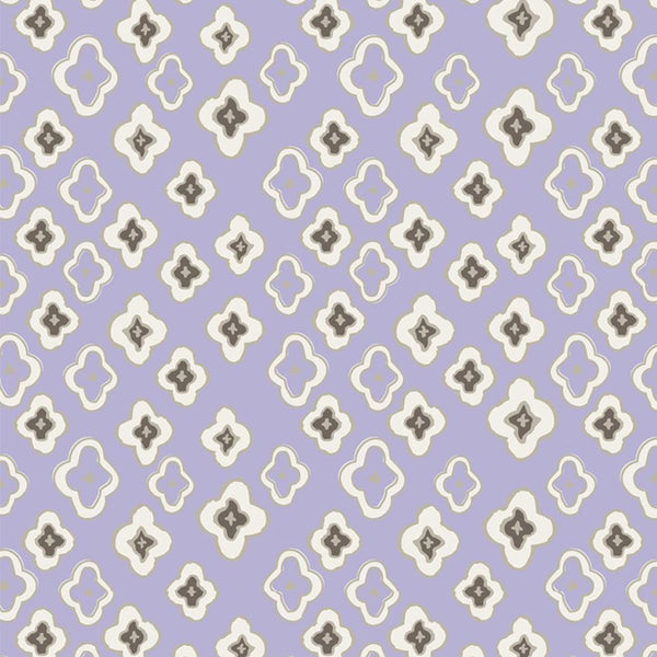 The Lovleigh Blanket - Dixon Lilac Shop All,Bedding Collections MWW