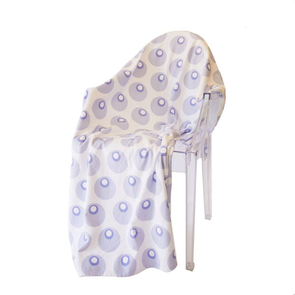 The Lovleigh Blanket - Luna Lavender Shop All,Bedding Collections MWW
