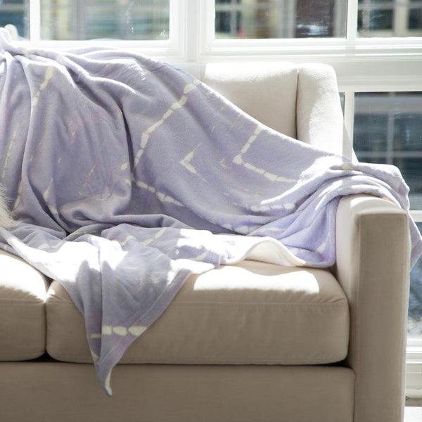 The Lovleigh Blanket - Mariko Lavender Shop All MWW