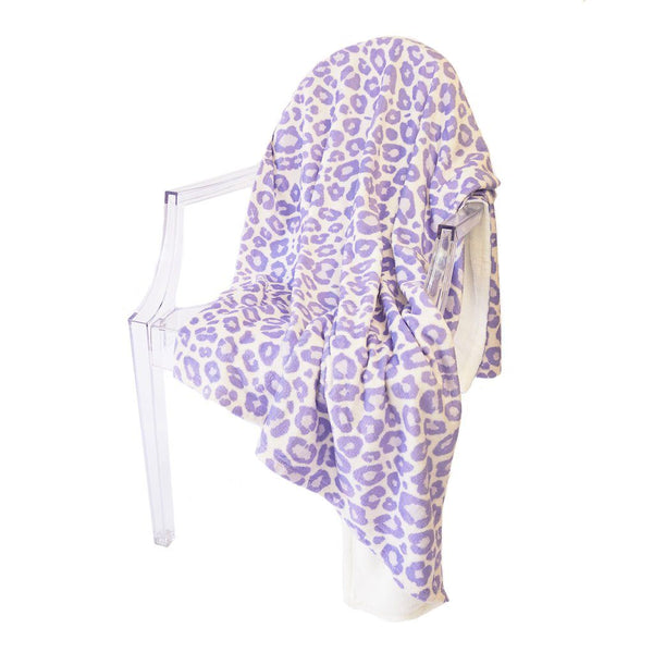 The Lovleigh Blanket - Tanzania Lavender Shop All,Bedding Collections MWW
