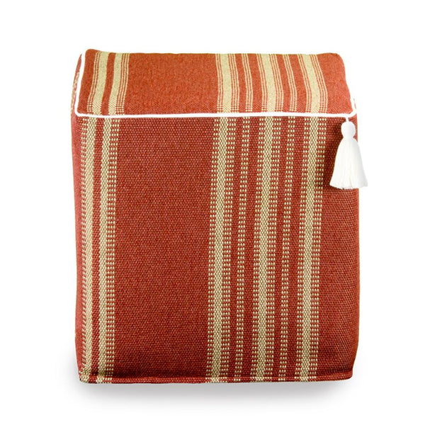 The Sahara Cube - Cinnamon Shop All,Bedding Collections,Last Call SALE LeighDeux