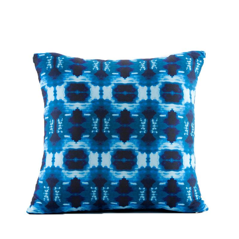 Throw Pillow - Akira Indigo Shop All,Bedding Collections Springs
