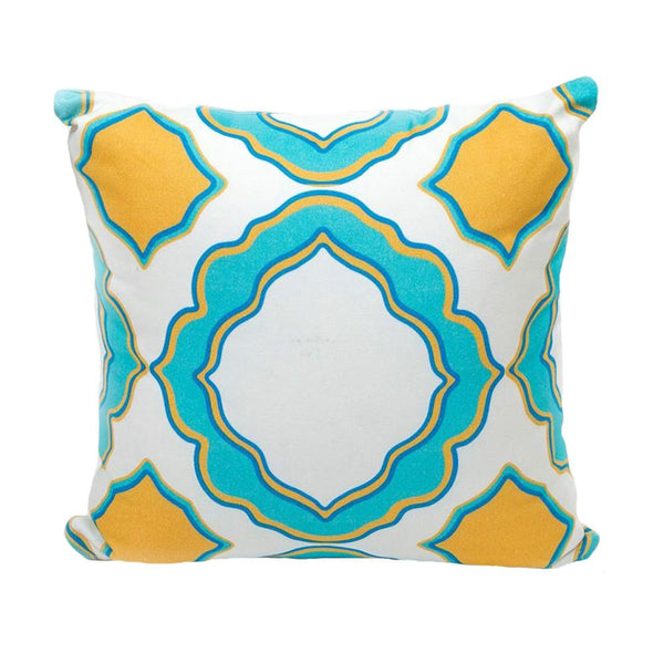 Throw Pillow - Cynthia Yellow Shop All,Bedding Collections,Last Call SALE MWW