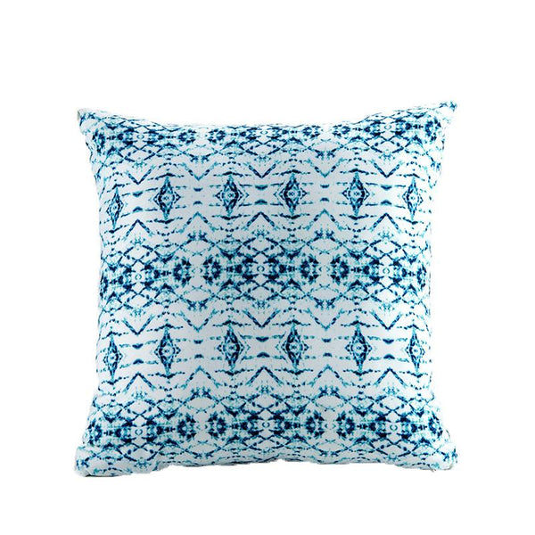 Throw Pillow - Kimi Teal Shop All,Bedding Collections Springs