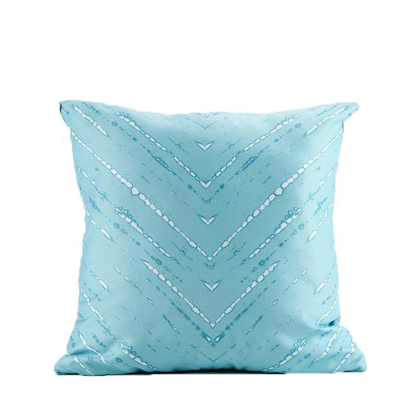 Throw Pillow - Mariko Seafoam Shop All,Bedding Collections MWW