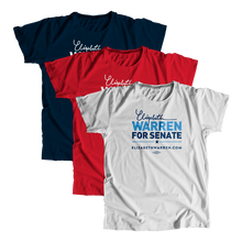 Warren for Senate Unisex T-Shirt