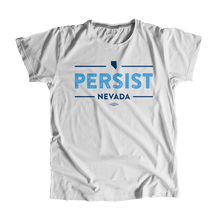 Load image into Gallery viewer, Persist Nevada Unisex T-shirt