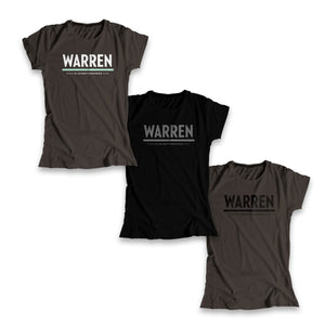 Warren Minimalist Fitted T-shirt