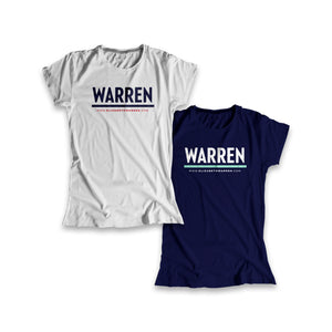 Warren Fitted T-Shirt (1506796175469)