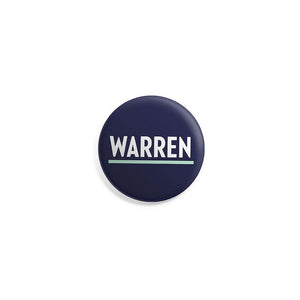 "Warren 1.25"" Button Pack"