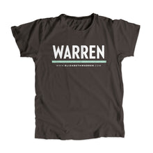 Load image into Gallery viewer, Warren Minimalist Unisex T-shirt